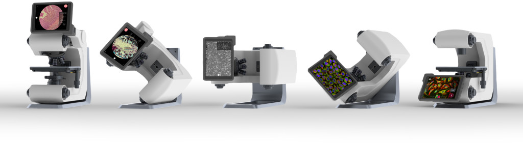 Echo Laboratories Launches The Revolve Microscope Austins Imaging Blog