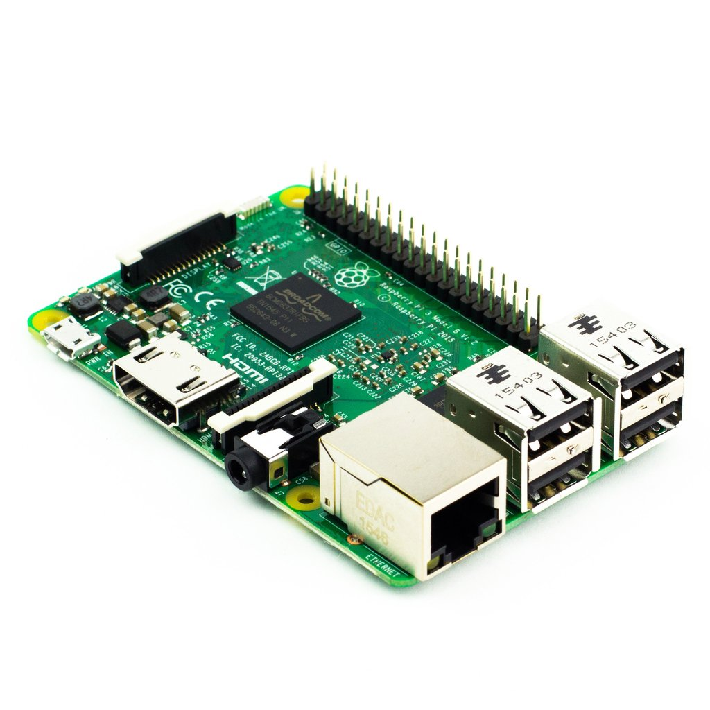 Micro-Manager on the Raspberry Pi